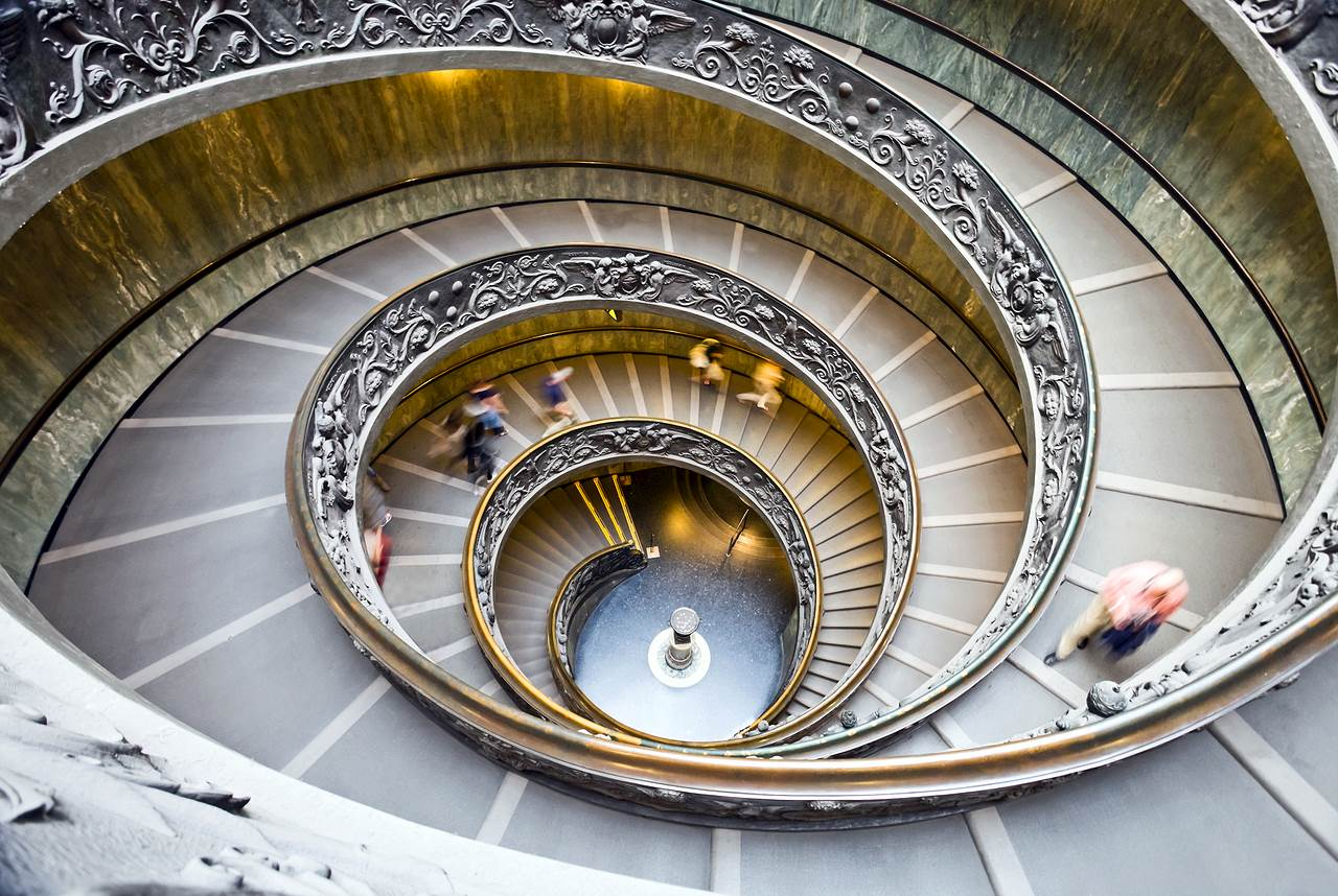 Photo of Free visit to the Vatican Museums