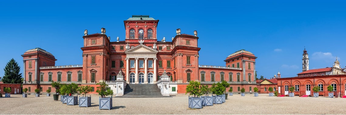 Photo of Racconigi