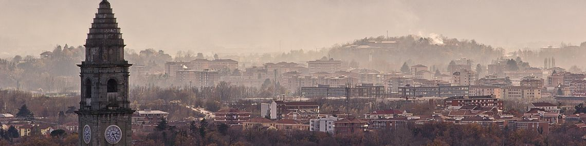 Photo of Ivrea