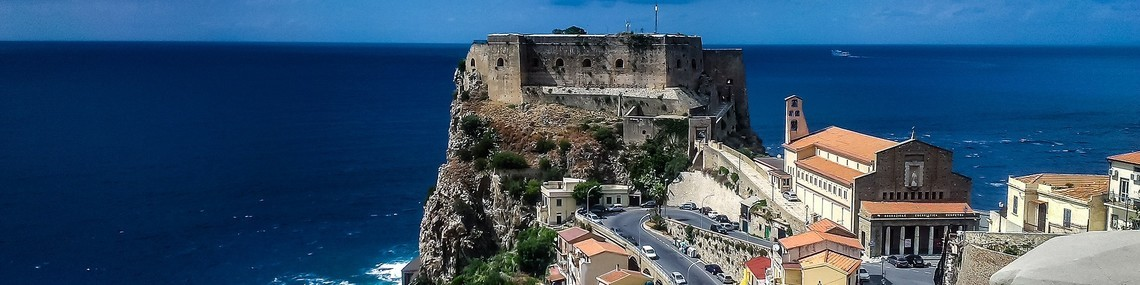 Photo of Tropea