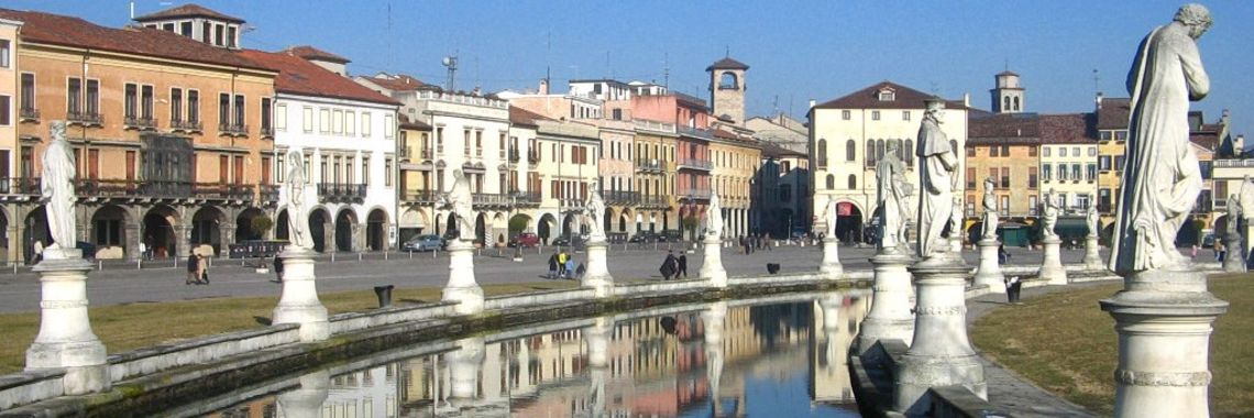 Photo of Padova