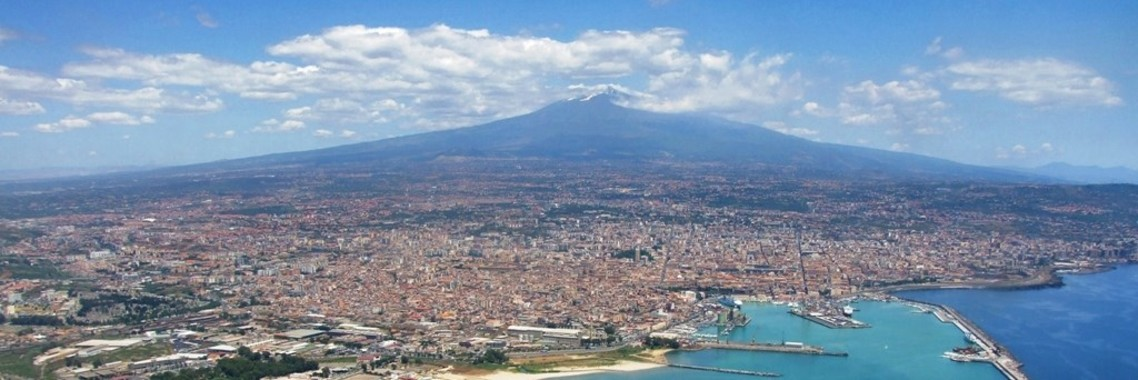 Photo of Catania