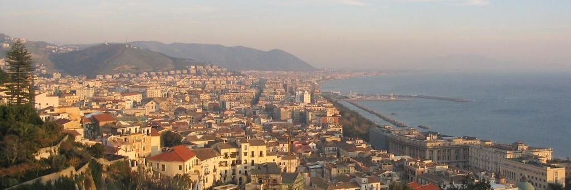 Photo of Salerno