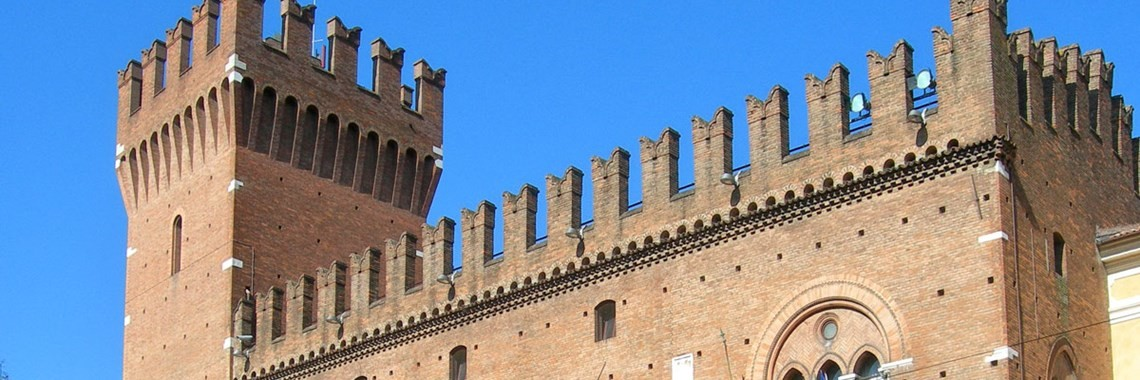 Photo of Ferrara