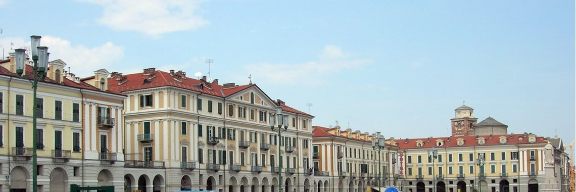 Photo of Cuneo