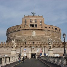 Photo of Castel Sant'Angelo