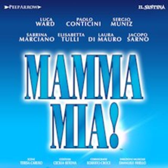 Photo of Mamma Mia