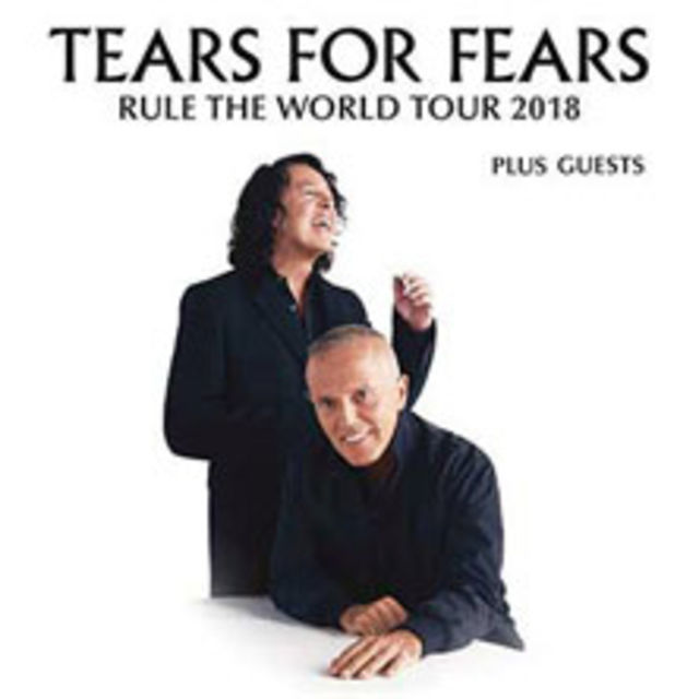 Photo of Tears For Fears