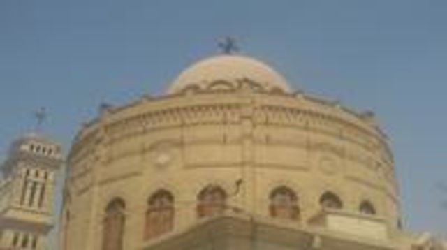 Photo of Private 6-Hour Tour to Alabaster Mosque and Hanging Church in Cairo