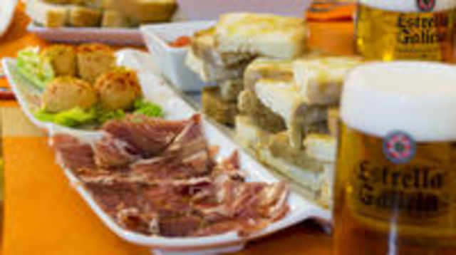 Photo of 3-Hour Valencia Tapas Tour