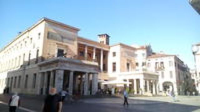 Photo of Private Padua Walking Tour