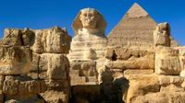 Photo of Day Tour to Cairo from Hurghada By Bus