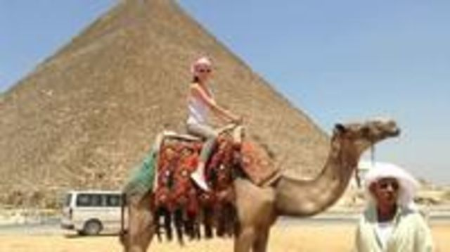Photo of Two days to Cairo and Luxor