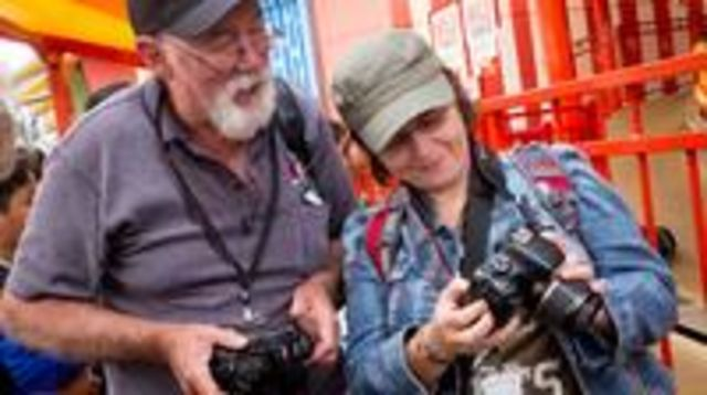 Photo of Sydney Walking Tour: Introduction to Photography