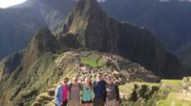 Photo of Machu Picchu Private Day Trip