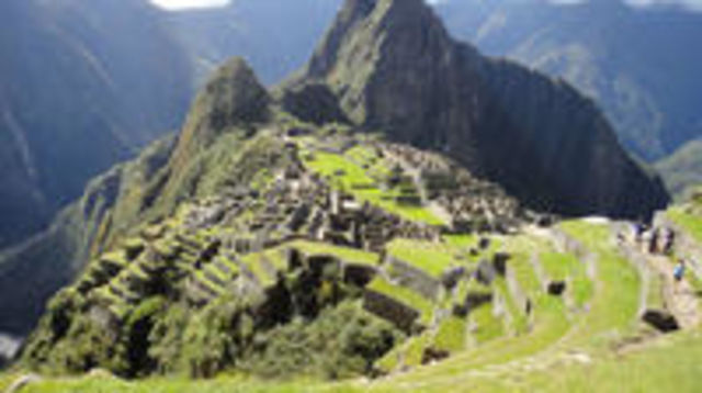 Photo of 7-Day Machu Picchu and Sacred Valley Luxury Tour from Lima