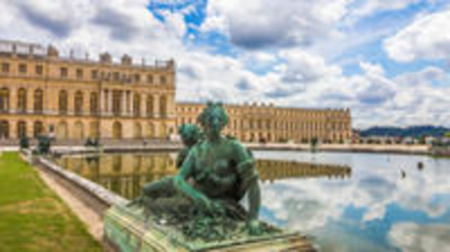 Photo of Private Full-Day Palace and Park of Versailles Guided Tour