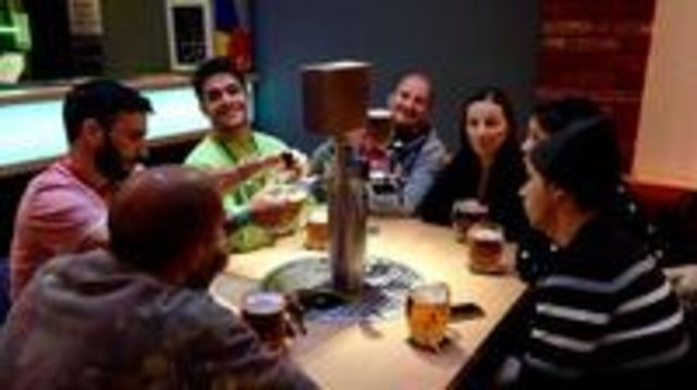 Photo of Beer Culture Tour with Beer Tasting in Prague