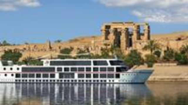 Photo of Best Egypt 15 Days Tour Luxury Nile Cruise & Red Sea Stay With Airfares & Hotels