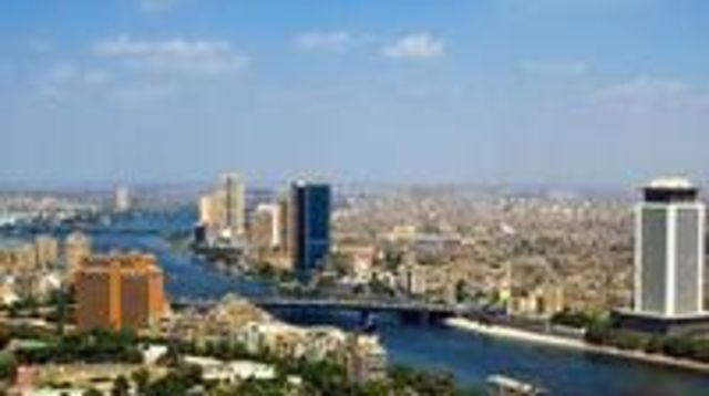 Photo of Explore old and modern Cairo in private day tour with lunch included