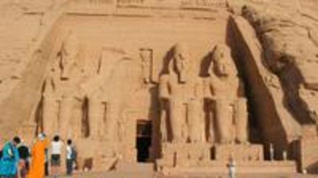 Photo of Best Egypt 8 Days Cairo and Nile Cruise with Abu Simbl- Hotels and Airfares Inc