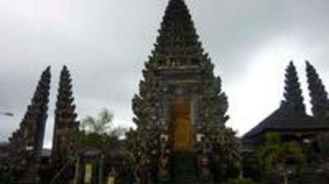 Photo of Private Chartered Car to Bali Temples and Kintamani