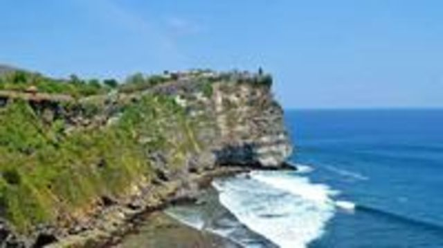 Photo of Uluwatu Jimbaran Half Day Tour
