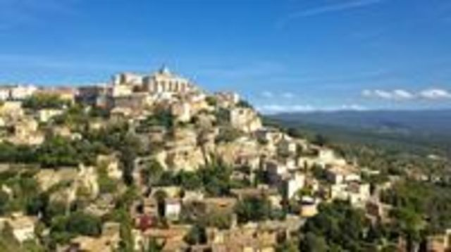 Photo of THE SUNDAYS OF LUBERON from Aix-en-Provence