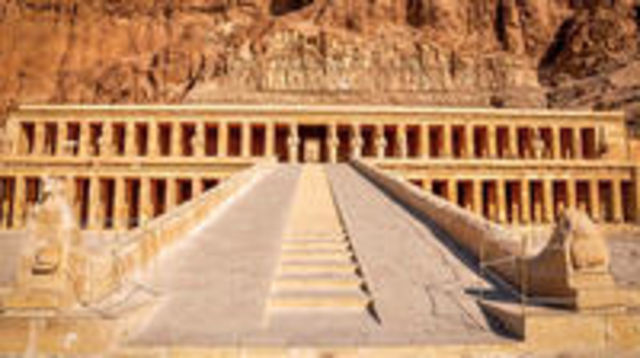 Photo of Private Tour Cairo and Luxor 4 Days 3 Nights