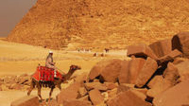 Photo of Private Tour to Cairo 1 Day by plane