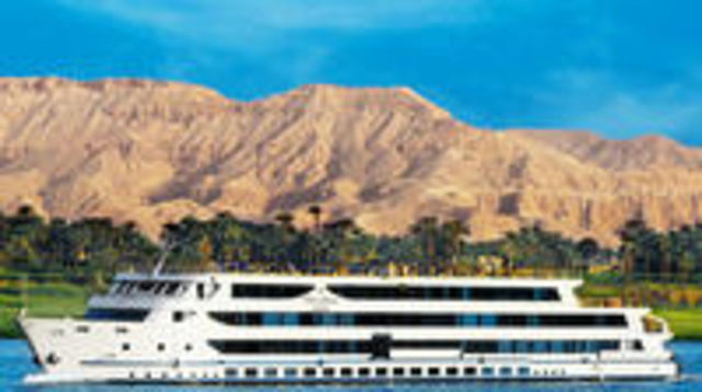 Photo of Nile Cruise Tours from Luxor