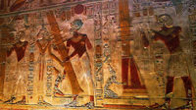 Photo of Tour to Dendera and Abydos Temples