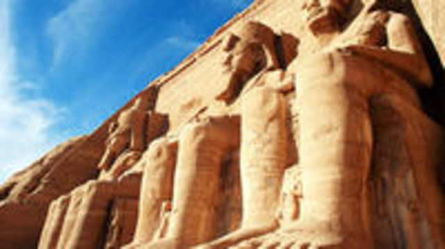 Photo of Luxor and Abu Simbel 2 Days
