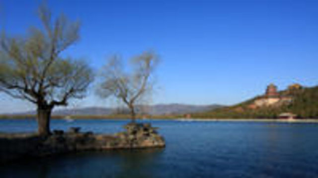 Photo of Private Summer Palace and Mutianyu Great Wall Day Tour