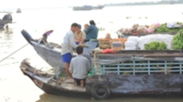 Photo of Cai Be Floating Market Day Trip from Ho Chi Minh City