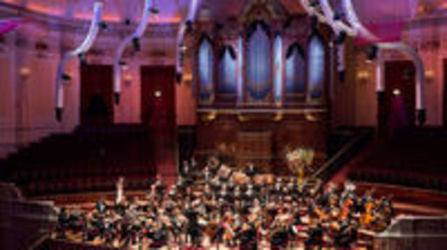 Photo of Netherlands Philharmonic Orchestra in Amsterdam