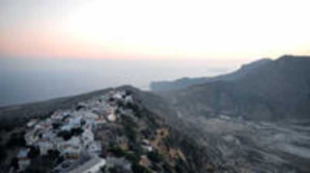 Photo of Full-Day Tour to Nisyros The Volcano Island
