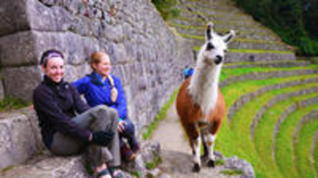 Photo of 2 Day Short Inca trail to Machu Picchu - Private Services