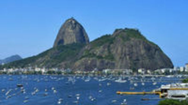 Photo of Sugar Loaf Mountain and Beaches Tour Including Transport and Ticket
