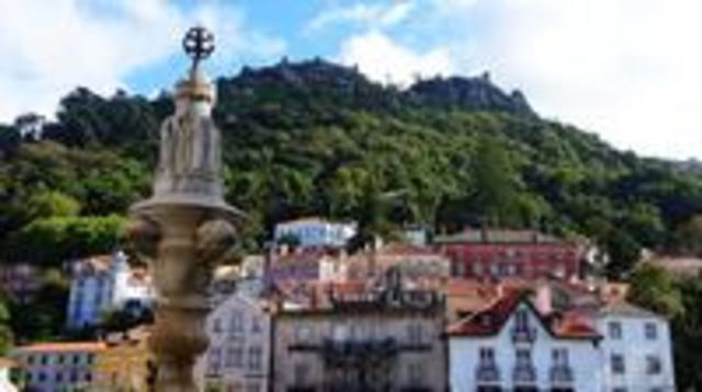 Photo of Full Day Sintra and Cascais Tour from Lisbon