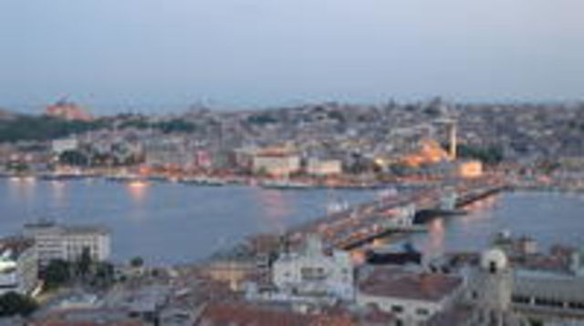 Photo of Bosphorus and Golden Horn Full Day Tour in Istanbul