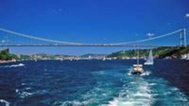 Photo of Short Guided Bosphorus Boat Tour with Transport