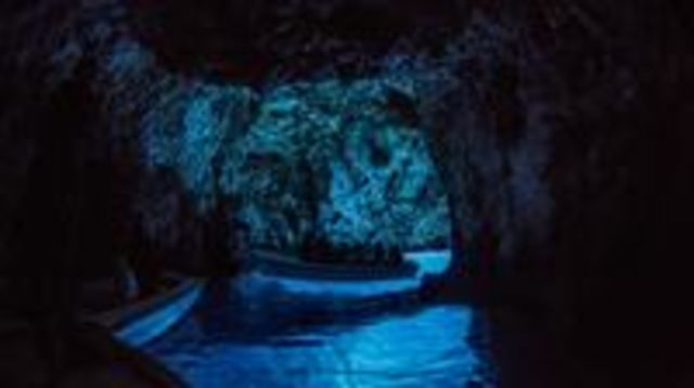 Photo of Blue Cave and Six Island Tour from Split