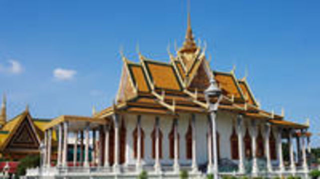 Photo of Phnom Penh, Silver Pagoda, S-21 and Killing Fields Tour