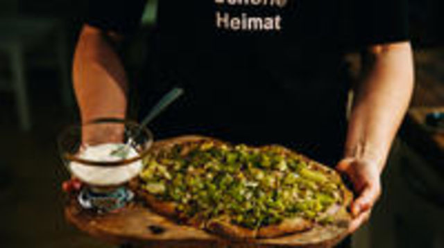 Photo of Berlin Market Tour and Cooking Class