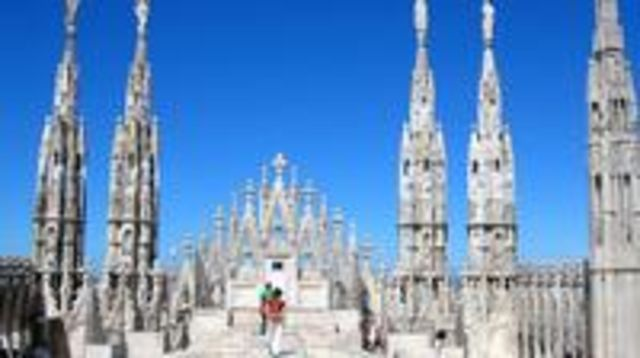 Photo of Last minute private tour of the Duomo of Milan