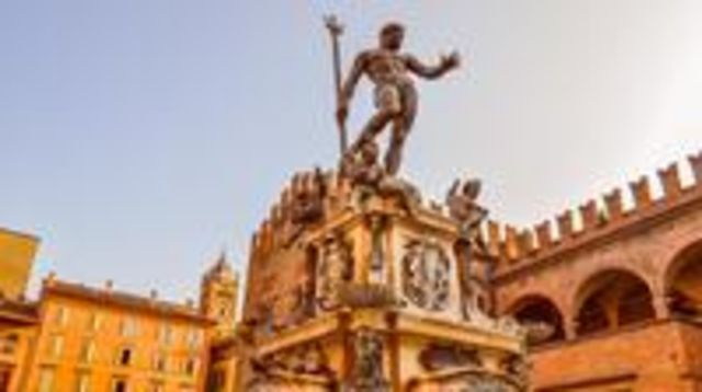 Photo of Bologna: 2-Hour Private Guided Walking Tour