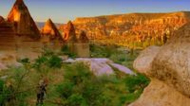 Photo of South Cappadocia Low cost tours sharing