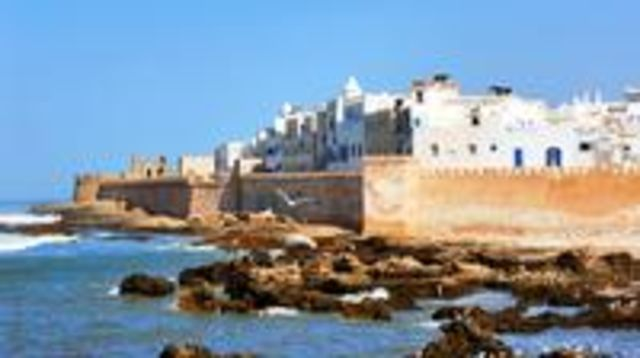 Photo of Essaouira Full Day Tour from Marrakech