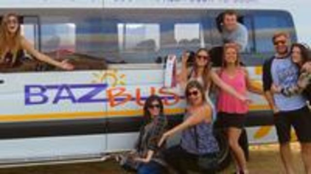 Photo of One-Way Hop-on Hop-off Bus from Durban to Cape Town